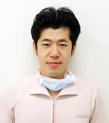 院長 吉田健二