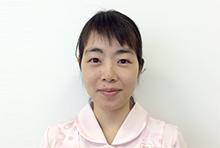 歯科衛生士 斉藤 美奈子