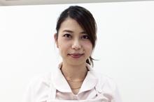 歯科衛生士チーフ 田中 智子